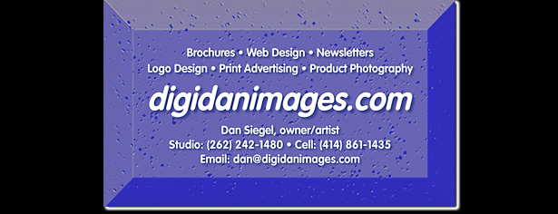 digidan images- business cards